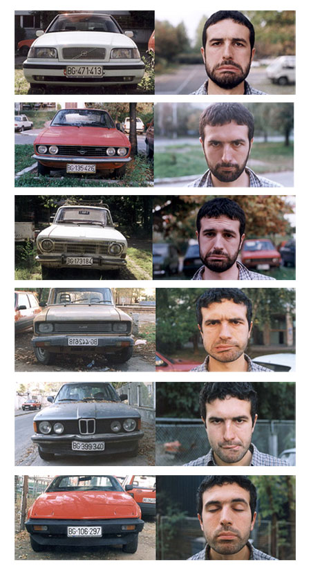carfaces